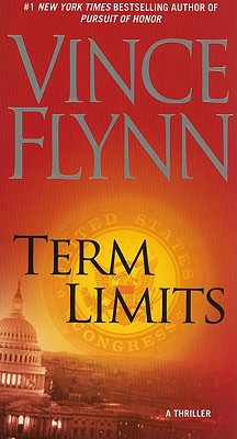 Term Limits By Flynn, Vince